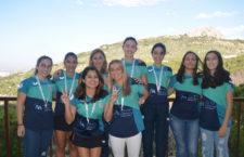 El Hujase Jaén asciende a Superdivisión, la máxima categoría del tenis de mesa nacional