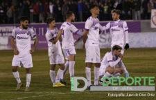 Los jugadores del Real Jaén se pronuncian tras tres meses de impagos