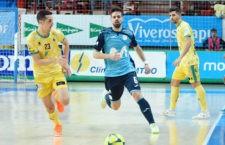 El Jaén FS jugará el playoff por el título de liga ante el Movistar