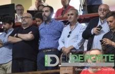 """Juan Lavirgen: """"No estoy orgulloso de la temporada pero volveremos con más fuerza"""""""