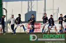 El Linares Deportivo volverá a los entrenamientos el 1 de junio