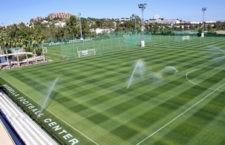 Marbella, sede del play off exprés de los Grupos IX y X de Tercera