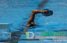 Jaén acogerá los Campeonatos de Andalucía de Natación Infantil y Absoluto