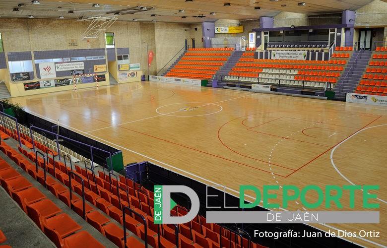 ¿Qué instalaciones deportivas abren en Jaén en Fase II?