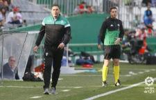 Rafa Navarro, nuevo entrenador del Atlético Porcuna