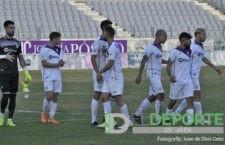 El Real Jaén impone la ley del silencio a sus jugadores