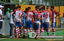"La UDC Torredonjimeno despide ""una temporada muy digna"""