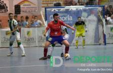 El Mengíbar FS cierra la renovación de su capitán Miguel Ángel Ureña