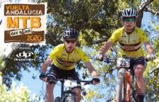 La Vuelta a Andalucía de MTB tendrá una contrarreloj y 156 kilómetros
