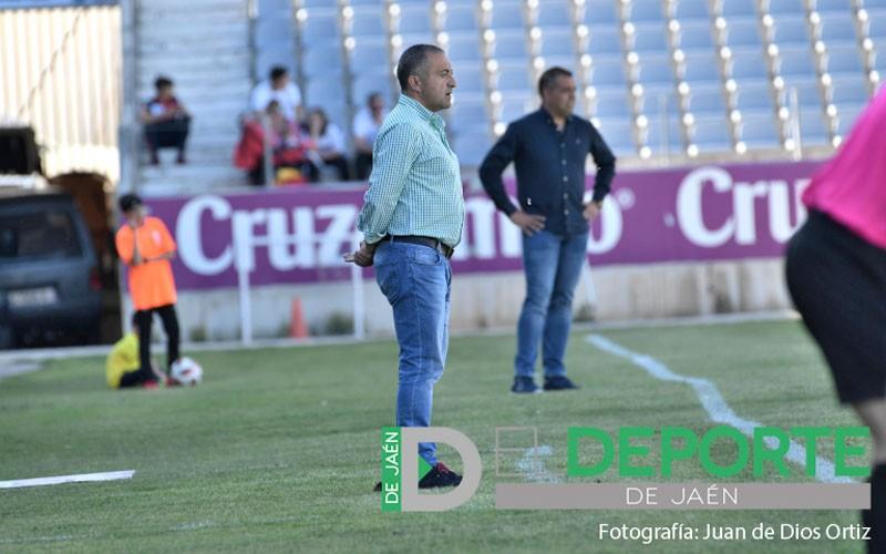 Aybar asumirá la dirección deportiva del Atlético Mancha Real