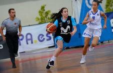 """Carlota Menéndez: """"El trabajo duro es lo más importante para seguir creciendo"""""""