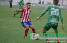 Chiqui seguirá capitaneando al Atlético Porcuna