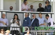 El Atlético Mancha Real inicia el proceso electoral para elegir nuevo presidente