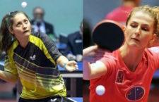 Las rusas Olga Vorobeva y Anastasia Golubeva se incorporan al Tecnigen Linares