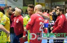 Mengíbar FS y Jaén FS solicitan su baja en la LNFS