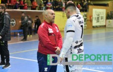 El Mengíbar FS anuncia la continuidad de Javi Polo como segundo técnico