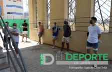 Tres futbolistas del Linares Deportivo han dado positivo por coronavirus