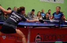 El Tecnigen Linares renueva a la rumana Roxana Itraste