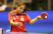Orawan Paranang deja el Tecnigen Linares para preparar los Juegos de Tokio 2021