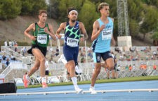 El atletismo andaluz se prepara para volver a competir. Foto: FAA.