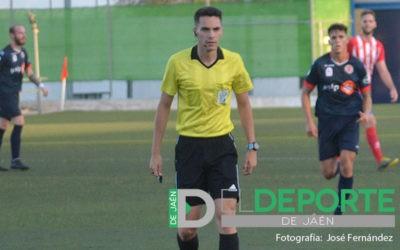 Camacho Garrote dirigirá el duelo de play off entre Linares y Real Jaén