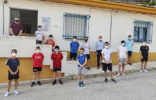 La residencia del Tecnigen Linares acoge una concentración de jóvenes talentos