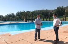 La piscina de Las Fuentezuelas abrirá sus puertas este sábado