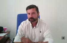 Javi Montoro deja su cargo en la federación. Foto: FJF