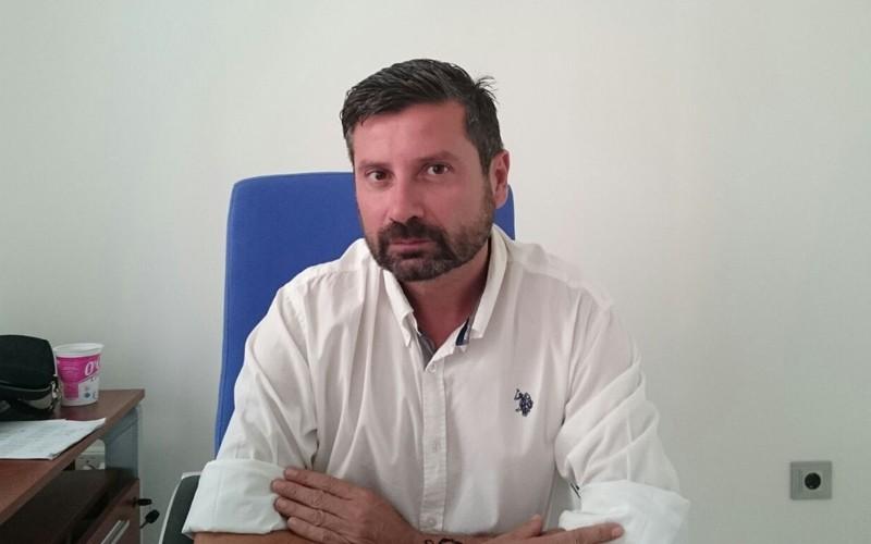 Javi Montoro