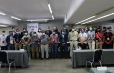 La LNFS propone empezar el curso el 26 de septiembre. Foto: LNFS.