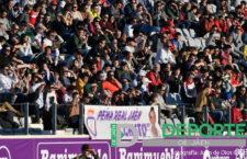 Fomento y Promoción del Real Jaén se reúne con peñas y pequeños accionistas