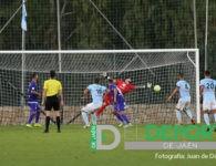 El empate del Real Jaén ante el CD El Ejido frustra el ascenso jiennense