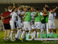 El Real Jaén supera al Linares y estará en la final por el ascenso