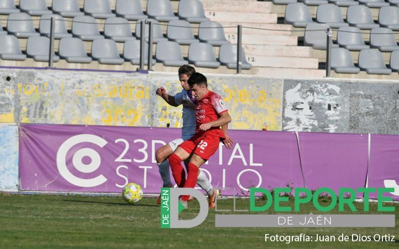 Adri Goméz volverá a jugar con el CD Torreperogil