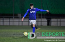 Primeras bajas en el Linares Deportivo de cara a la próxima campaña