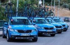 Jaén, epicentro del ciclismo nacional. Foto: RFEC.
