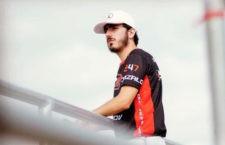 Final de temporada anticipado para Gonzalo Gutiérrez tras suspenderse el Andaluz de Karting