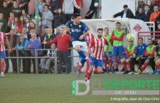 El Linares Deportivo confirma la baja de Joan Grasa