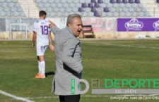 Juan Arsenal no dirigirá al Linares Deportivo en Segunda B