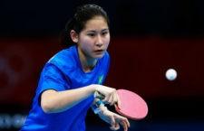 El Tecnigen Linares ficha a la olímpica brasileña Carolina Aiko Kumahara