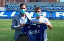 Luis Lara regresa a Linarejos. Foto: LD Play.