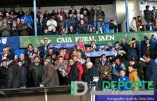 El Linares Deportivo se acerca a los 500 abonados en tres semanas