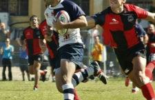 Alberto Requena se incorpora al Jaén Rugby
