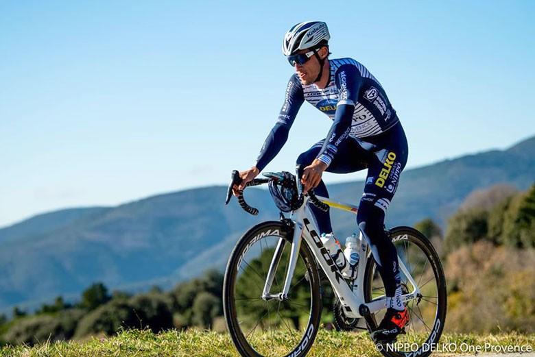 josé manuel díaz gallego ciclista