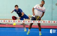 Antonio Luque cierra su excelente paso por el Menorca Open