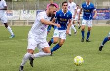 El Real Jaén inicia la pretemporada con un empate ante el Manchego