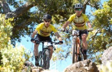 No habrá Vuelta a Andalucía MTB en 2020. Foto: Vuelta Andalucía MTB.