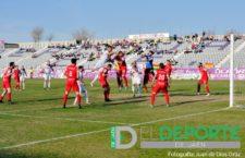 Los equipos jiennenses de Tercera División ya conocen el calendario de la temporada 2020-2021