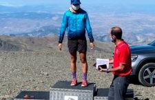 Tres podios para el Sierra Sur de Jaén en la Subida al Veleta