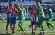 Los equipos jiennenses de Tercera estarán en el mismo subgrupo